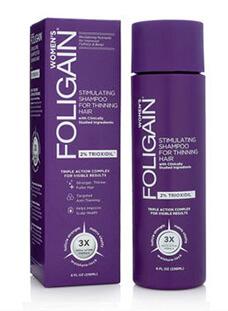 Foligain Trioxidil 2% Para Mujer
