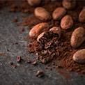 Cacao utilizado como afrodisiaco natural