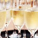 Champagne utilizado como afrodisiaco natural