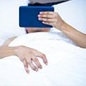 Ejercicios de presión junto al uso de una crema retardante para evitar la eyaculación precoz