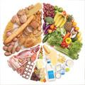 Ejemplo de dieta equilibrada