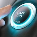 Botón de Start and Stop