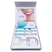 Método naturales para aclarar los dientes