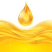 icono de aceite