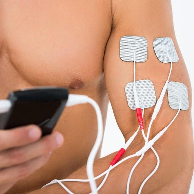 Electroestimulación y Circulación Sanguínea