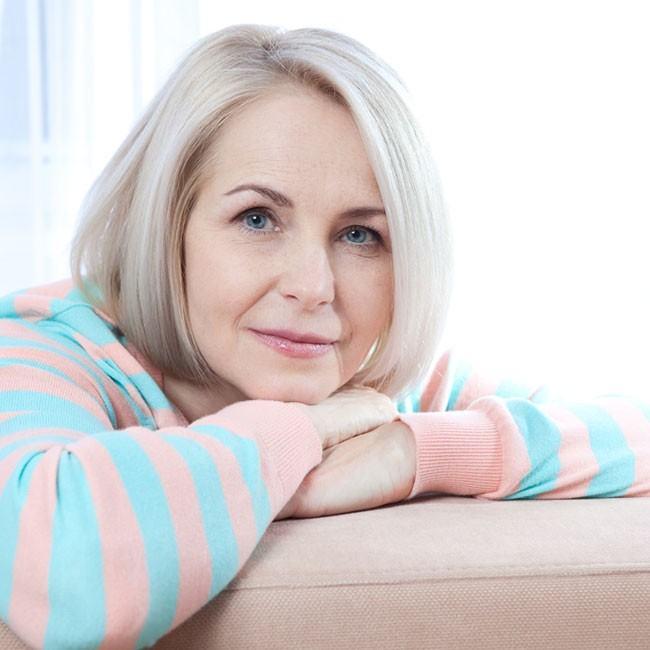 Qué dieta seguir durante la menopausia