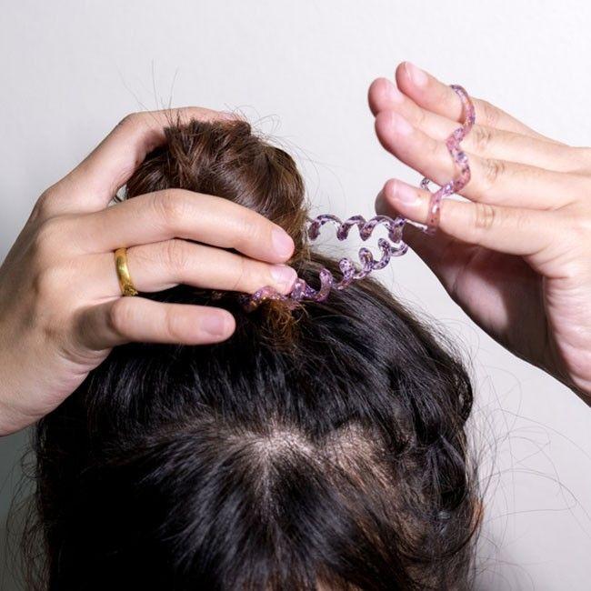 Causas de la perdida de cabello en las mujeres