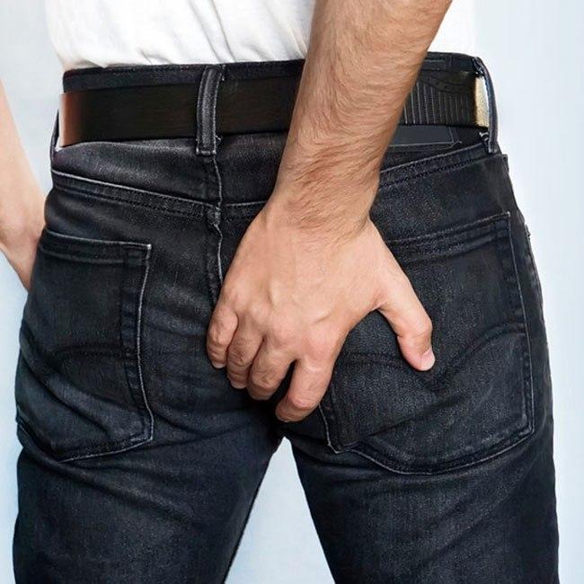 Causas de la Prostatitis o Inflamación de la Próstata