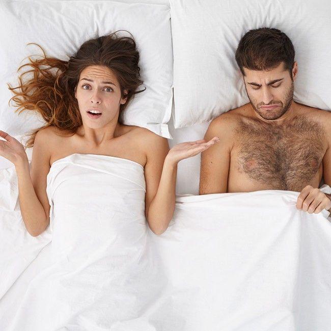 Qué Es y Cómo Se Trata La Enfermedad De Peyronie o Curvatura De Pene