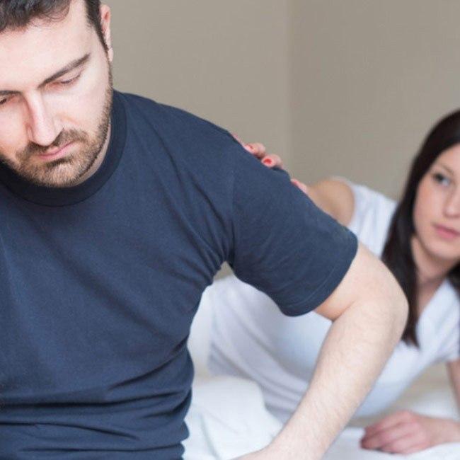 ¿Cómo influye la calidad de la eyaculación en tu vida sexual?