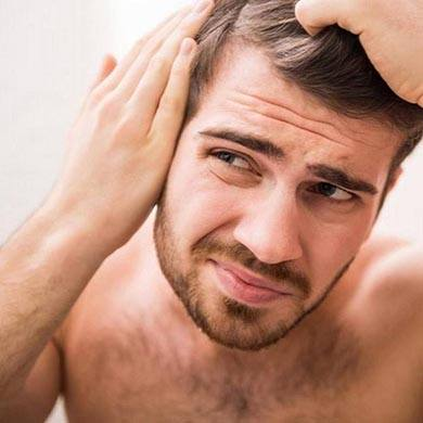 Pastillas Naturales para la Alopecia