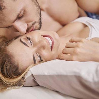 Curiosidades sobre Deseo Sexual en la Mujer