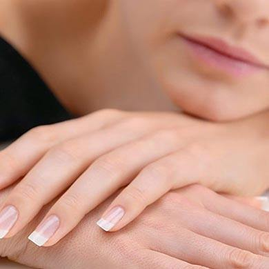 Enfermedades de las uñas