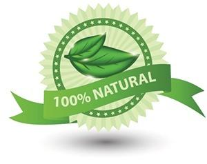 Imagen de ingredientes 100% naturales