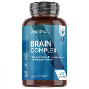 Complejo Cerebral