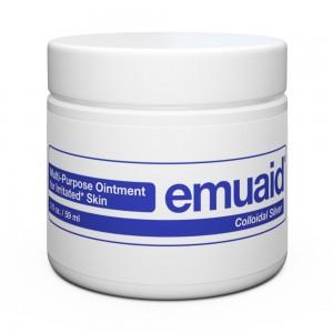 Emuaid & EmuaidMAX Pomadas - Para Trastornos de la Piel - Bote de EmuaidMAX