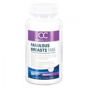 Bote de Fabulous Breast Cápsulas