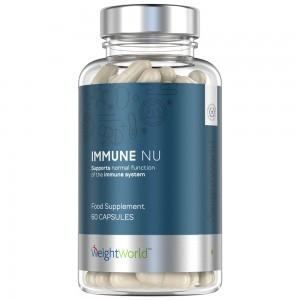 Suplemento Inmunitario Immune NU