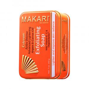 Makari Extreme Jabón Carrot & Argán