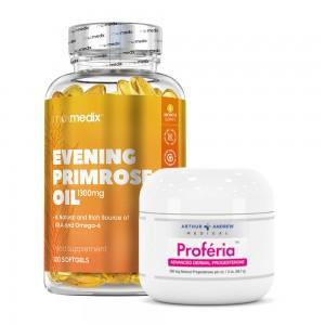 Combo para la Menopausia | Pack de Suplementos Naturales