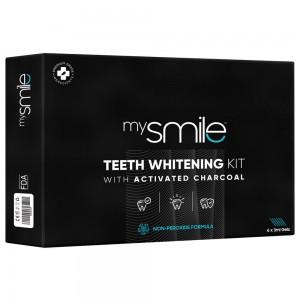 Kit de Blanqueamiento Dental mysmile Eco Masters