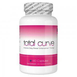 Total Curve Pills