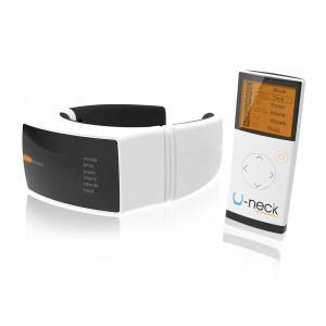 U-Neck - Dispositivo Masajeador Portátil - Dispositivo