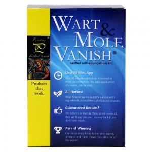 Kit Wart Verrugas y Lunares