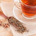 foto de anís y té de anís