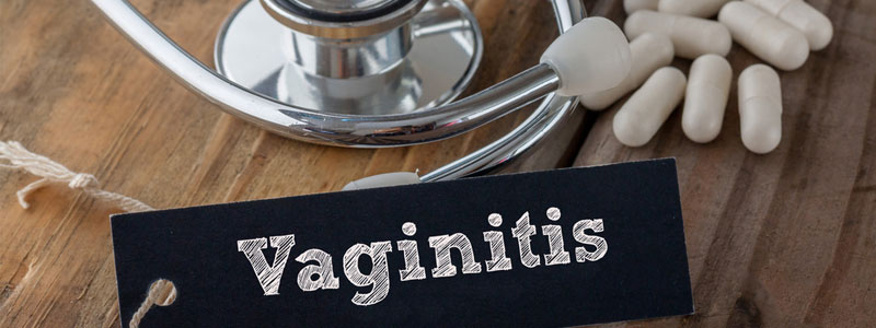 Tratamiento para la infeccion vaginal