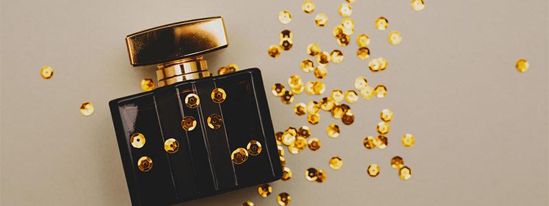 Perfume de feromonas