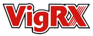 vigrx logo